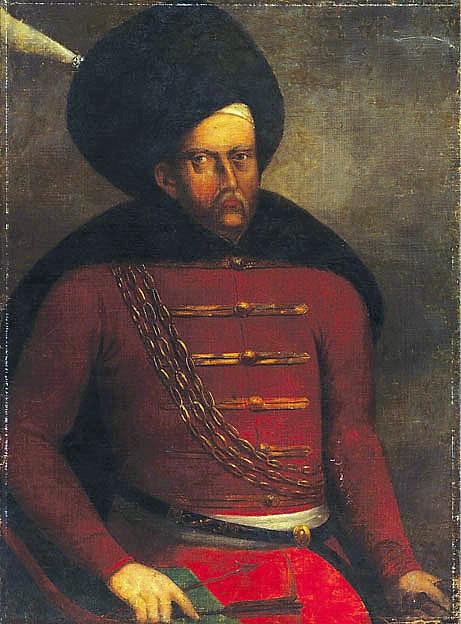 Bernard Pretwicz