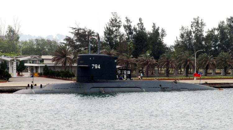 Ministerstwo Obrony Republiki Chińskiej