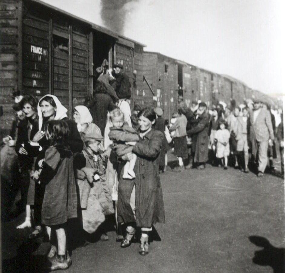 Bunty w Treblince i Sobiborze