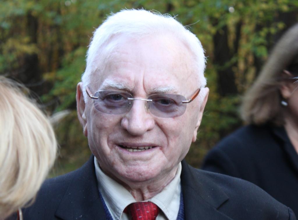 """Thomas """"Toivi"""" Blatt, zdjęcie z 2013 roku (fot. Anton-kurt na licencji Creative Commons Uznanie autorstwa – Na tych samych warunkach 3.0, via Wikimedia Commons)"""