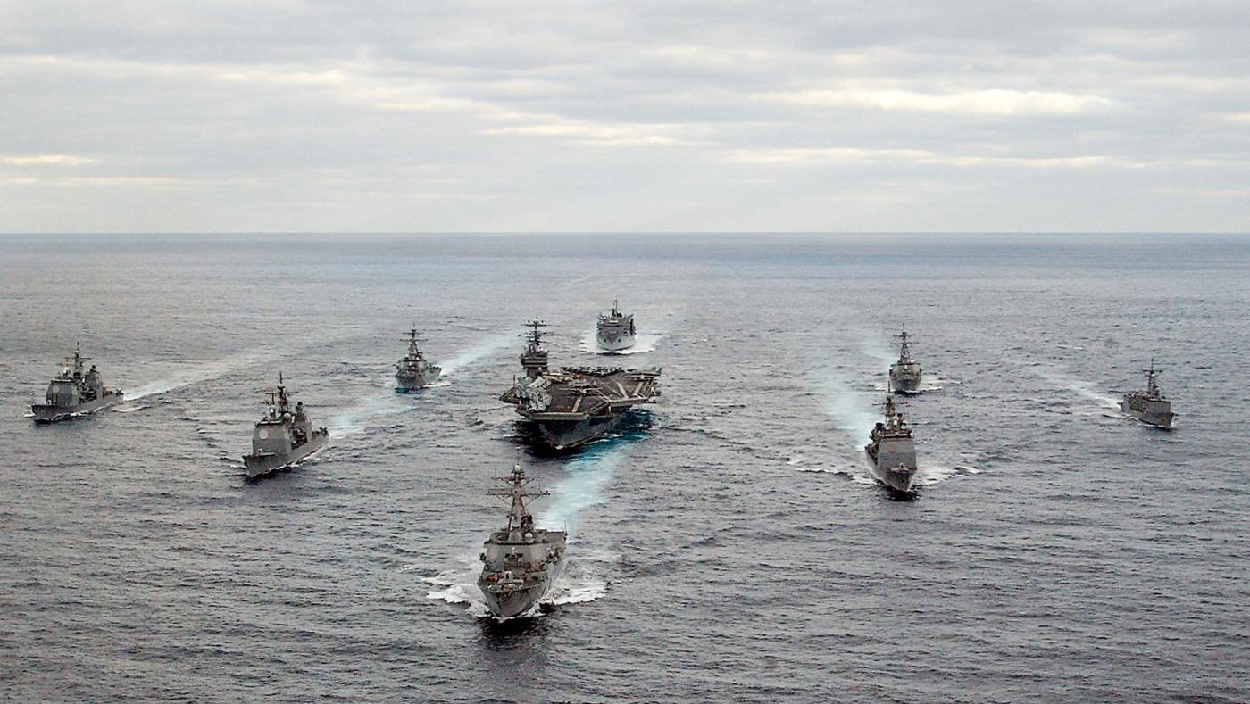 87003aef2fe87 Ile okrętów ma US Navy? | Konflikty.pl