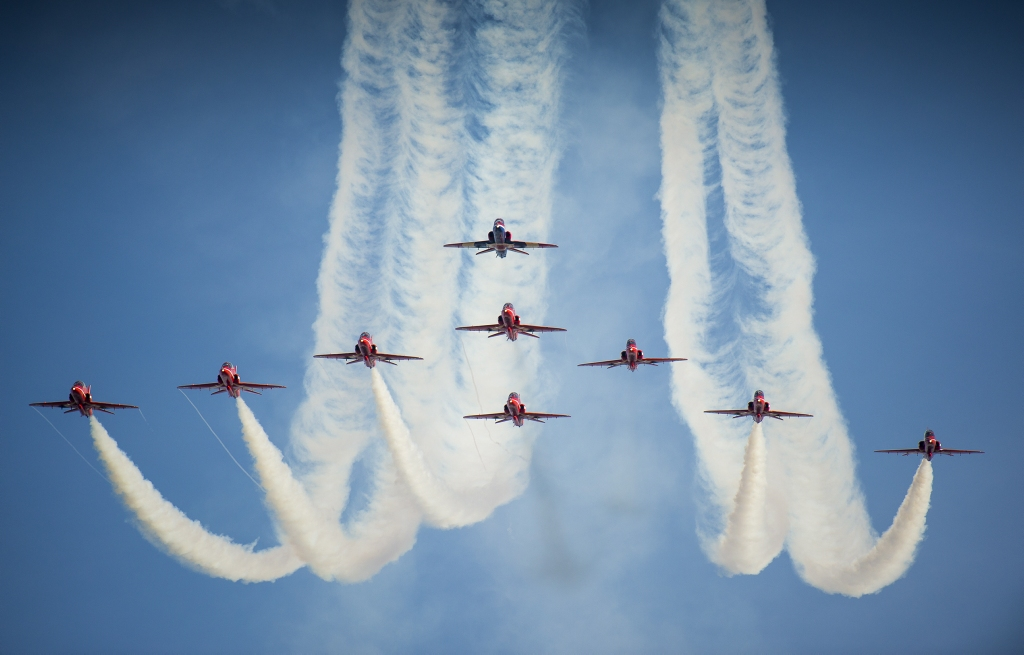 (fot. Gordon Elias / RAF / Open Government License)