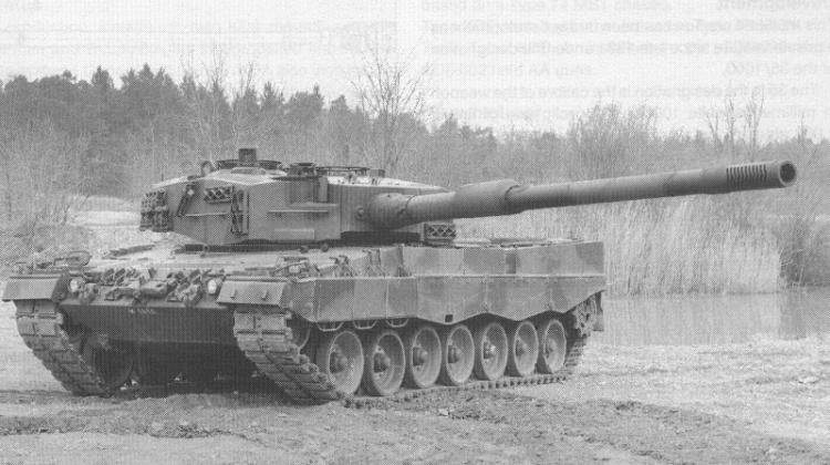 materiały prasowe Rheinmetall