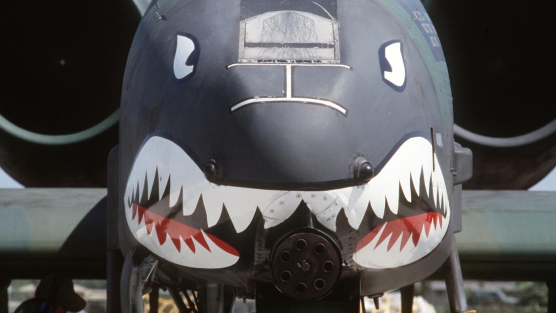 Decyzja o wycofaniu A-10
