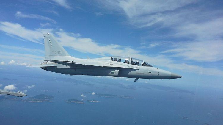 Republic of Korea Air Force, Korea Aerospace Industries, via Wikimedia Commons, na licencji Creative Commons Attribution 2.0 Generic