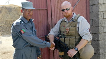 USMC photo/ Staff Sgt. William Greeson