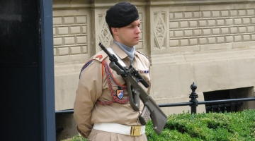 Guard_Grand_Ducal_Palace_Luxembourg_2