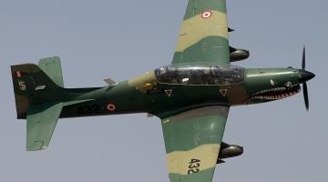 Peru_Air_Force_-_Embraer_T-27_Tucano_-_Lofting