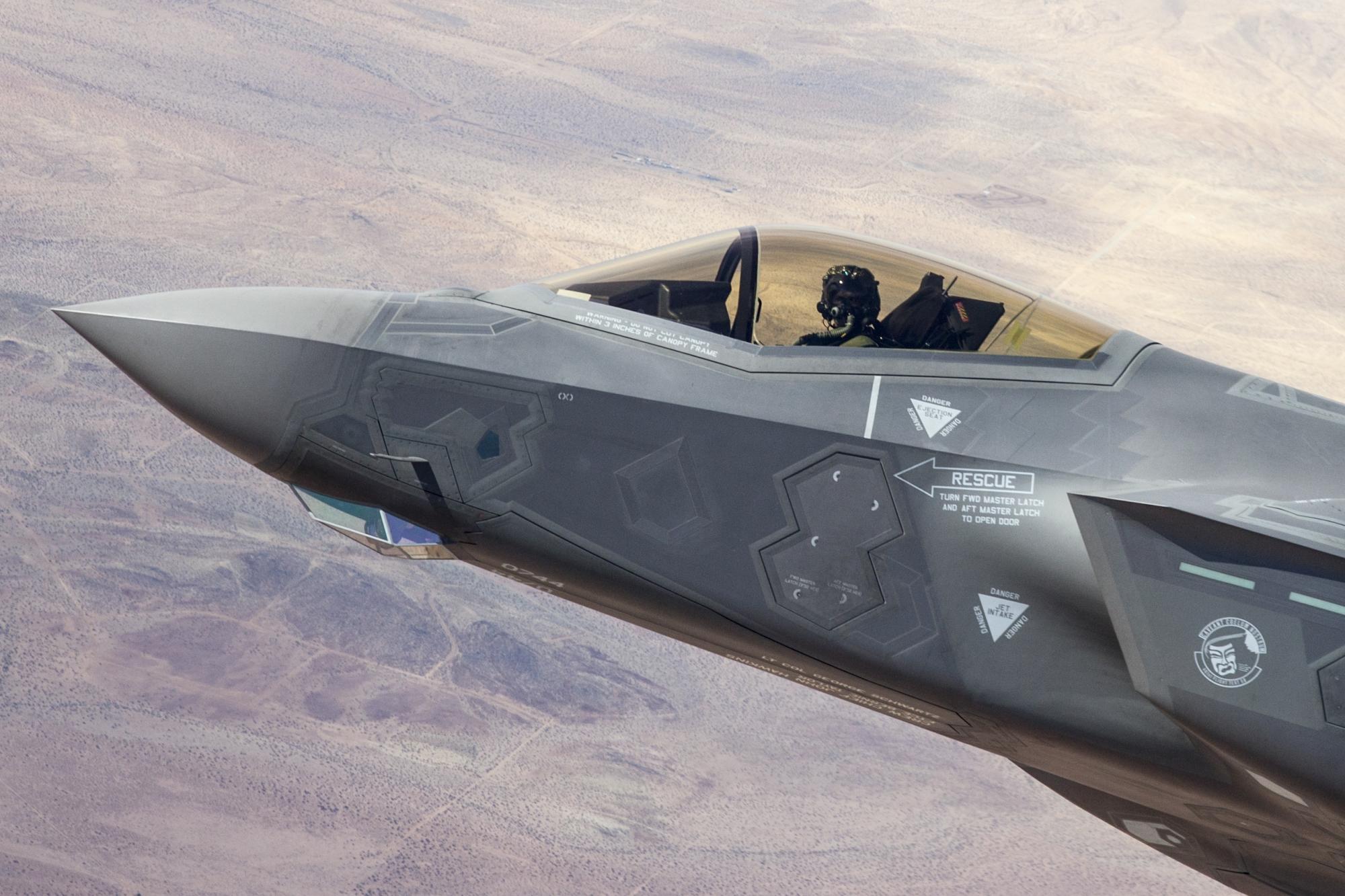 (fot. materiały prasowe Lockheeda Martina)