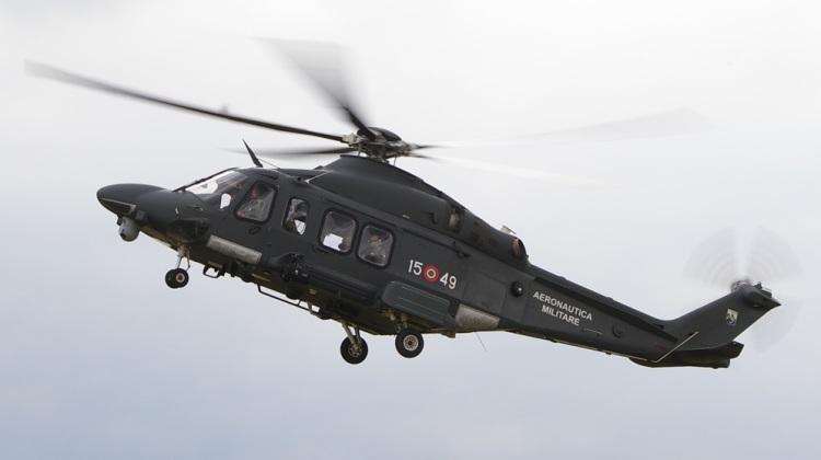 AW139 następca UH-1