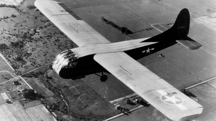 Waco_CG-4A_USAF