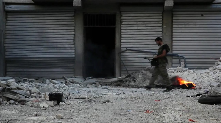 fot. Scott Bobb reports from Aleppo, Syria, via Wikimedia Commons, domena publiczna