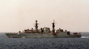 HMS_Brazen_F91