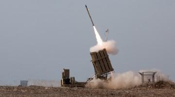 Israel Defense Forces/ Nehemiya Gershoni