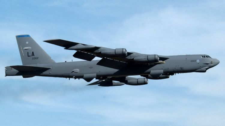 49th Test and Evaluation Squadron demos LITENING pod visual feed