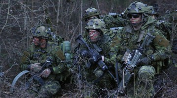 U.S. Army / Spc. Tyler Kingsbury