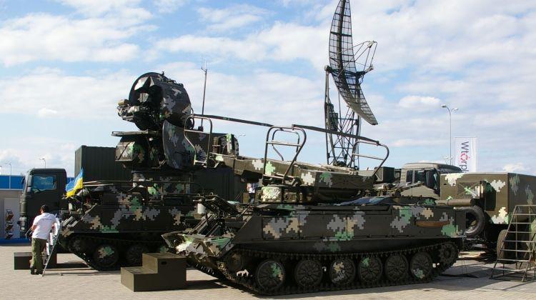 modernizacje radzieckich systemów przeciwlotniczych