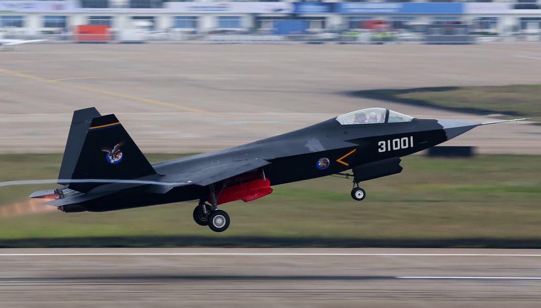 FC-31 J-31