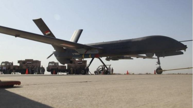 Ministerstwo obrony Iraku