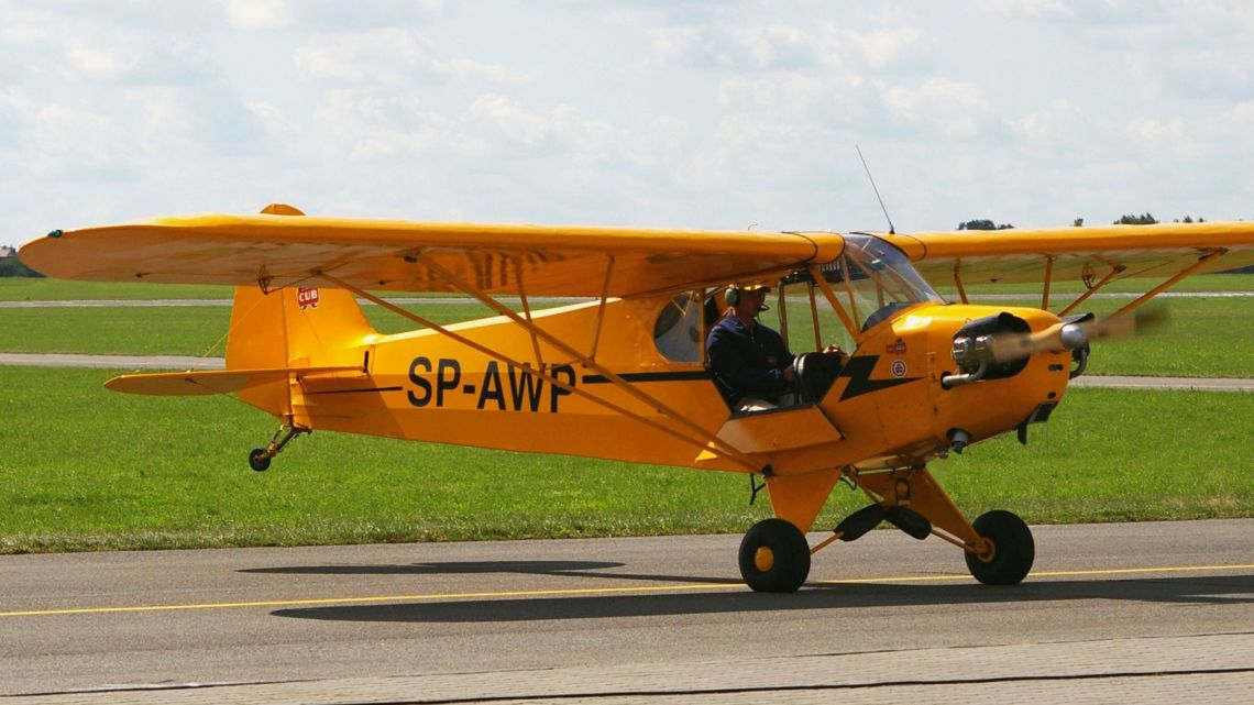 Piper_Cub_SP-AWP_Radom_9623