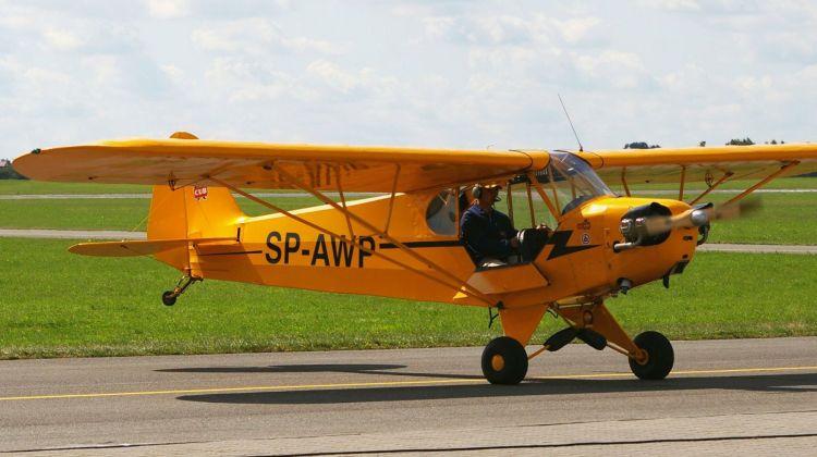 Piper_Cub_SP-AWP_Radom_9623