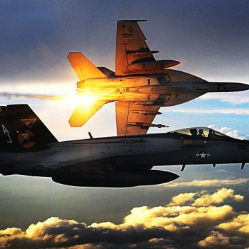JTACs keep pilots on target to minimize collateral damage