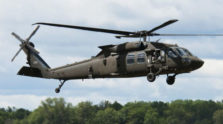 uh-60 meksyk