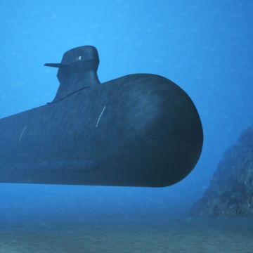 nowe okręty podwodne