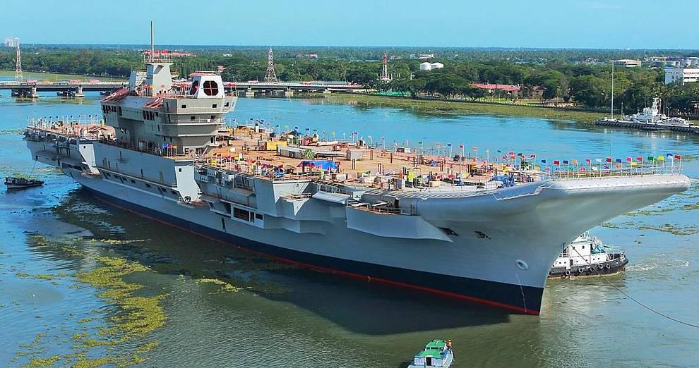 fot. Indian Navy