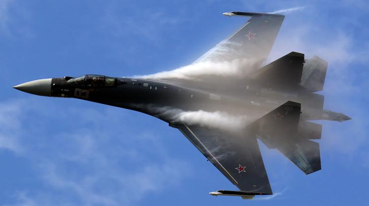Wreszcie kontrakt na Su-35 dla Indonezji? | Konflikty.pl