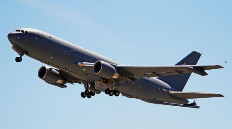 kontrakt na KC-46A