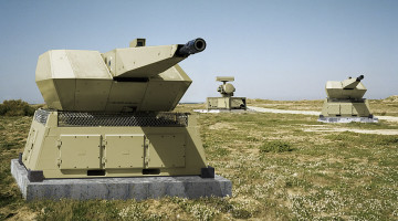 Materiały prasowe Rheinmetall Defence