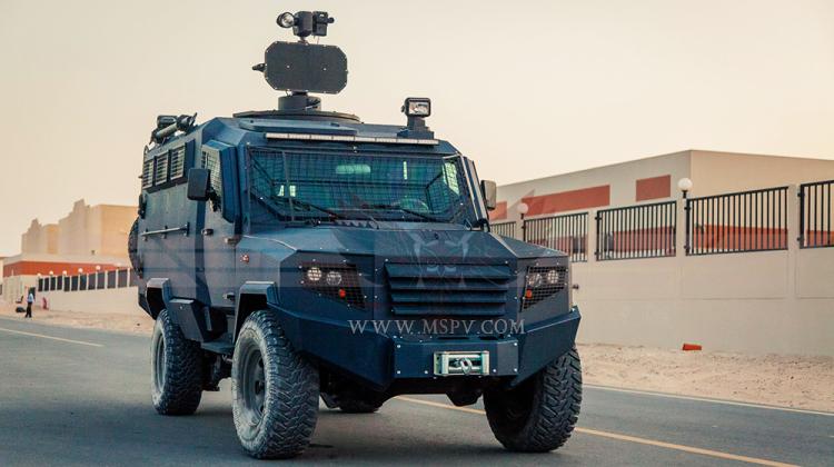 Zjednoczone Emiraty Arabskie przemycają broń do Libii | Konflikty.pl