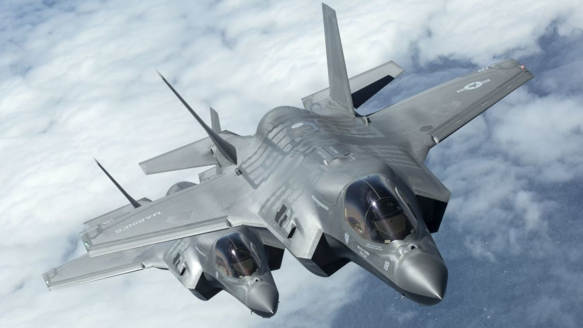 Japońskie F-35B już w 2026? | Konflikty.pl