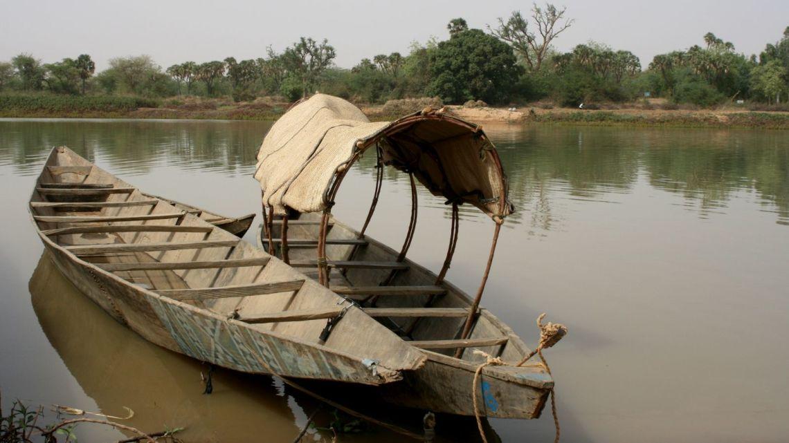 Mściciele z Delty Nigru