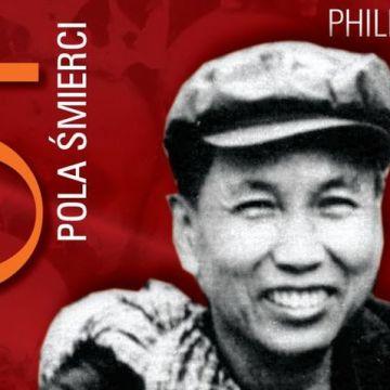 Pol Pot. Pola śmierci