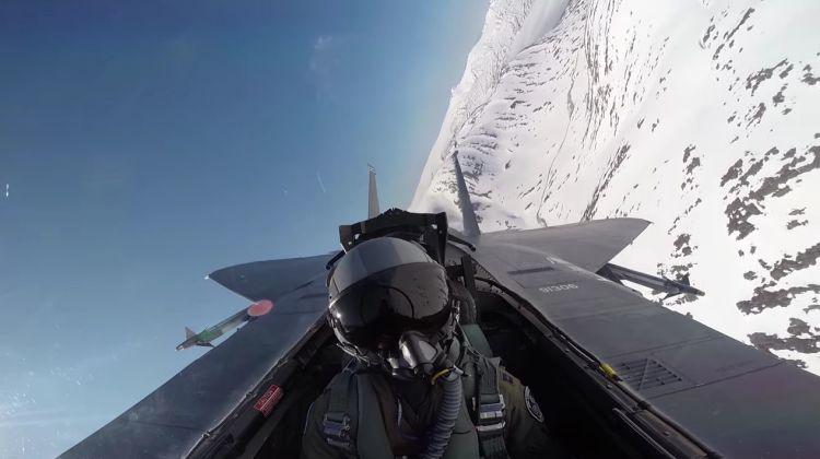 f-15e norwegia