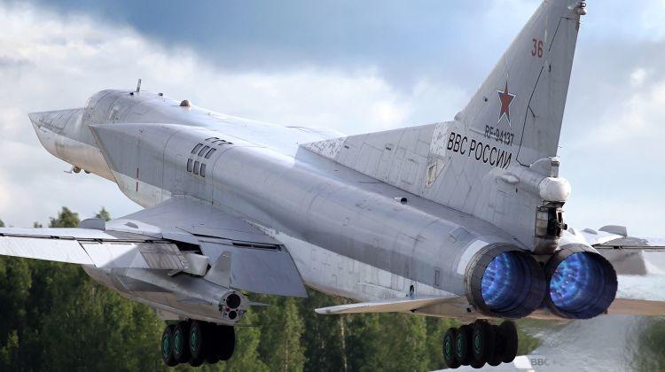 tu-22 iran
