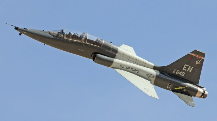 T-X Boeing