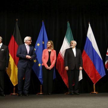 porozumienie z Iranem