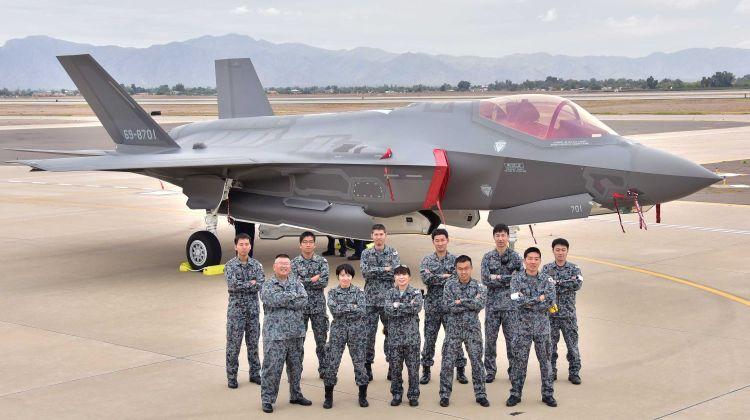 japonia f-35 luke F-35 dla Japonii