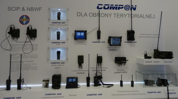 radiostacje compan