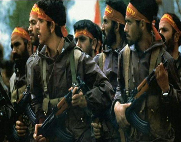 pasdarani-organizacja-terrorystyczna