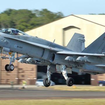 hx nowy myśliwiec finlandia