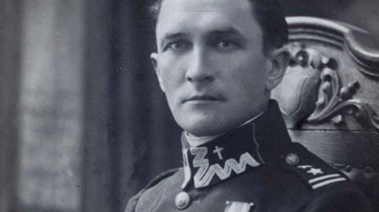 ppłk Józef Wrycza