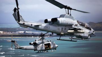Marine Corps powiększy kontyngent w Australii