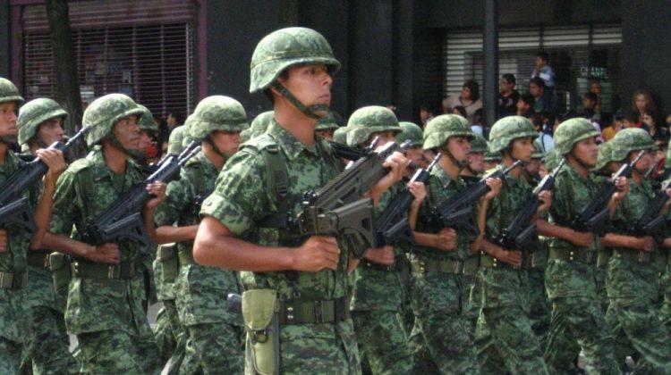 meksyk wojna z narkotykami