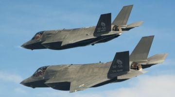 krytyka F-35