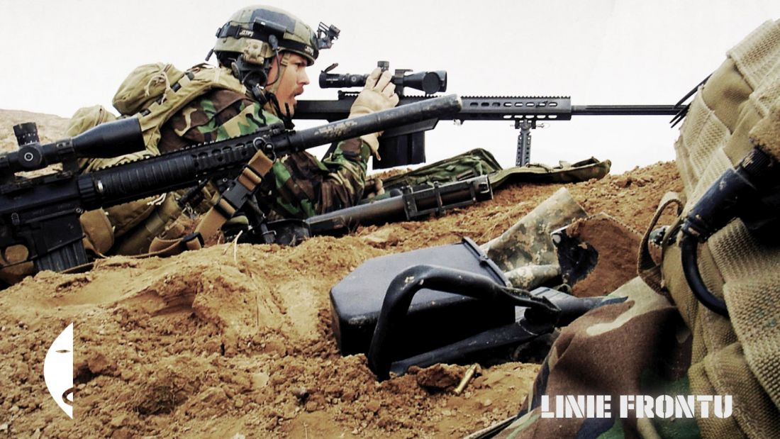 Marines Bohaterowie operacji specjalnych