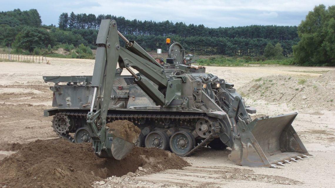 amerykańskie innowacje militarne